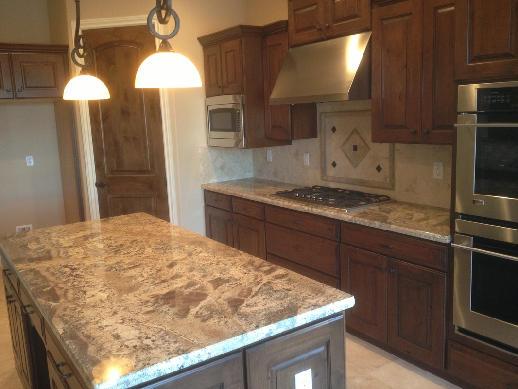 Category Granite Countertops